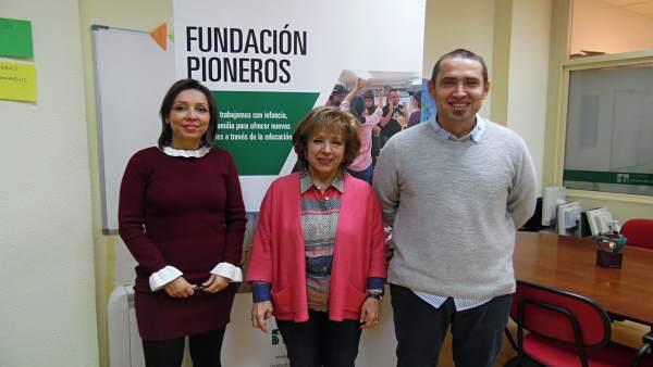 Podemos La Rioja apoya el tercer sector y el trabajo animalista