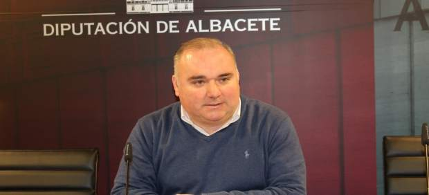Berruga PP Albacete