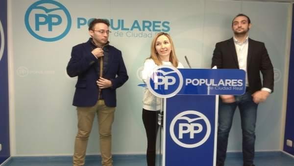 Pedro Muñoz PP