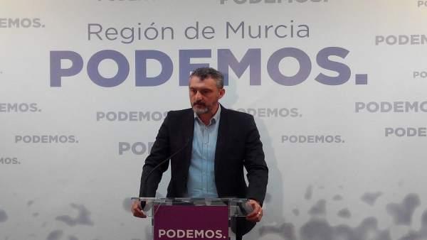Oscar Urralburu