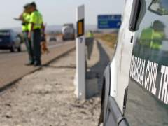 Anulan la sanción a un guardia civil que denunció presiones para poner más multas