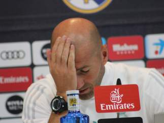 Los 10 señalados por la crisis del Real Madrid