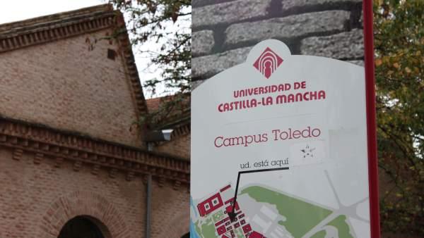 UNIVERSIDAD DE CASTILLA-LA MANCHA , CAMPUS TOLEDO