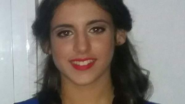 Menor desaparecida en Niebla (Huelva).