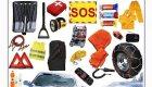 La DGT recomienda un 'kit antinevada' con 18 objetos
