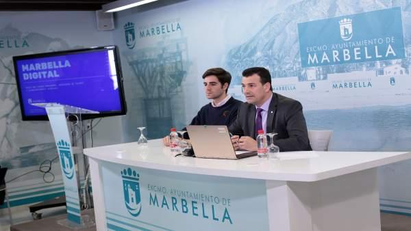 Garre cristóbal marbella digital emprendedores