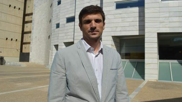 Dante Pérez (PP)