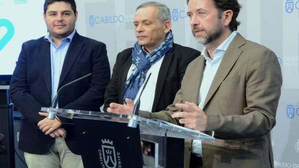 Nota De Prensa Y Fotografía: Empleo 2017