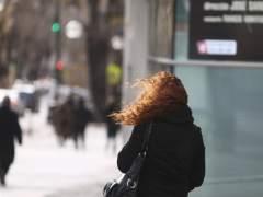 Alerta por fuertes vientos en el norte del país, donde habrá hoy tiempo muy inestable