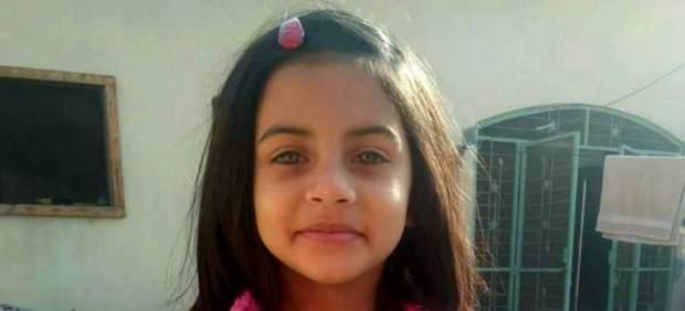 Cuatro condenas a muerte para el asesino y violador de la pequeña Zainab
