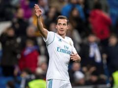Real Madrid - Viktoria Pilsen en directo | Lucas y Nacho, titulares; banquillo para Asensio y Varane