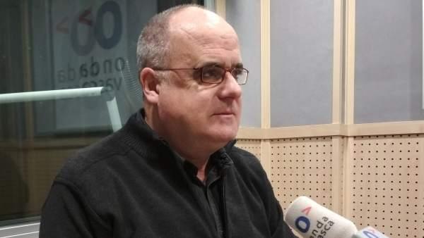 Joseba Egibar (PNV)
