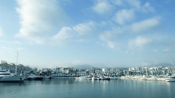Puerto Banís Puerto Deportivo Marbella