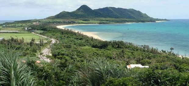 Isla de Ishigaki