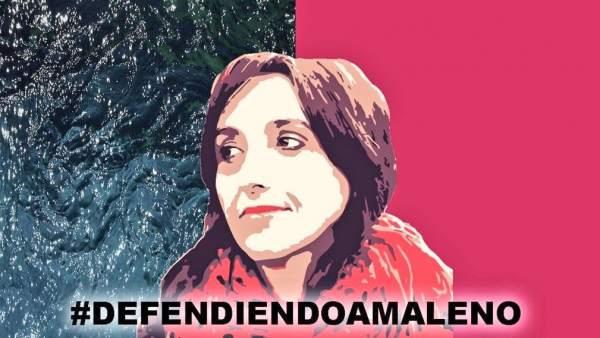 Helena Maleno
