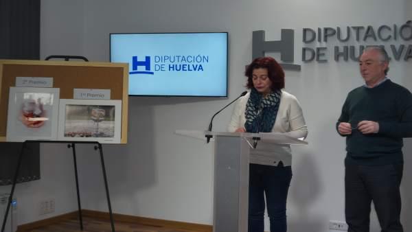 Nota De Prensa Y Fotos Sobre Fallo Premio Fotografía Comunidad De Regantes