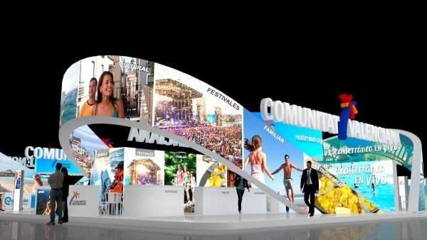 La Comunitat Valenciana promocionarà els festivals en la pròxima edició de Fitur
