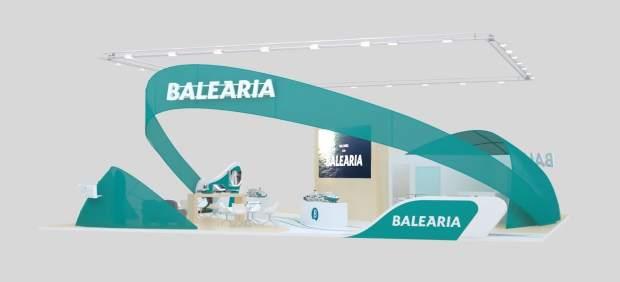 Stand Balearia