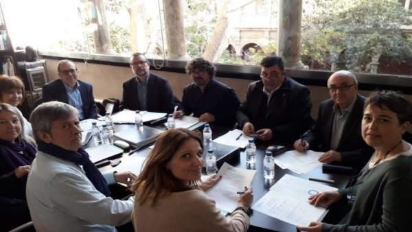 La CVMC aprova la convocatòria per a la selecció dels membres del Consell de la Ciutadania