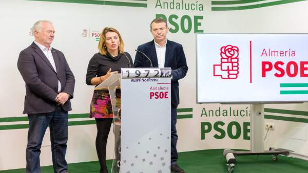 Psoe Almería. Nota, Foto, Audios Y Vídeos Rp Iniciativas Parlamentarias