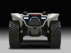 Baterías, andadores y quads autónomos son algunas de las novedades que Honda muestra en CES