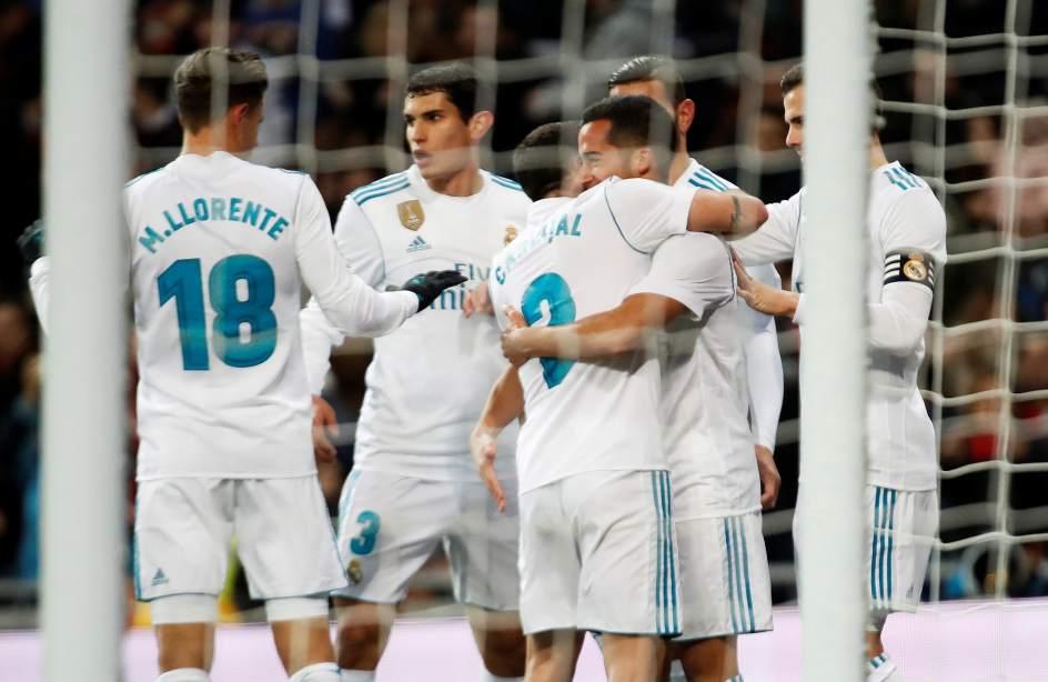 Sorteo de cuartos de la Copa del Rey 2018 | Directo