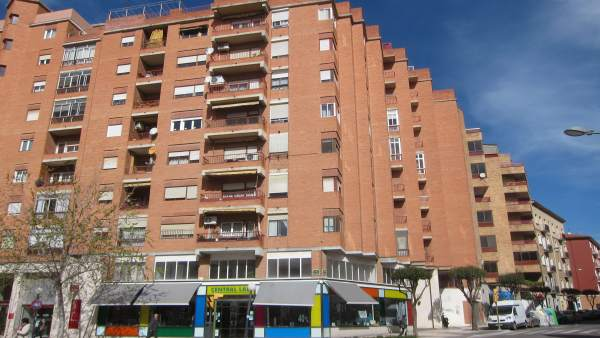 Barrio de Zaragoza