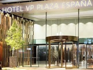 Hotel VP Plaza España Design