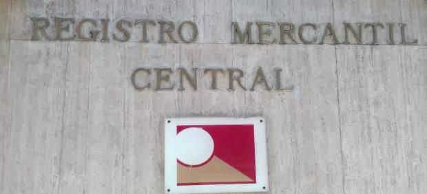 Registro Mercantil