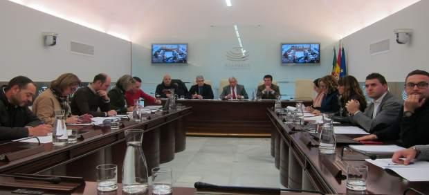 Comisión de investigación sobre el transporte sanitario terrestre