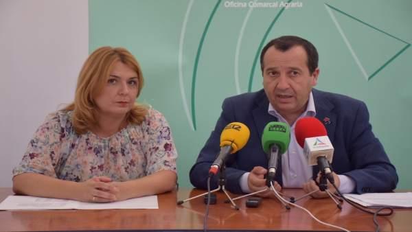 Ruiz Espejo y González. Junta