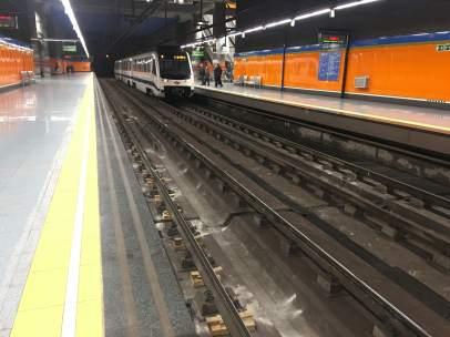 Metrosur