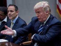EE UU suspende leyes ambientales para construir el muro con México