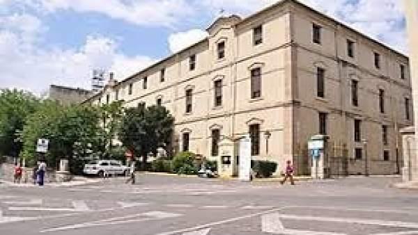 Hospital Nuestra Señora de la Montaña de Cáceres