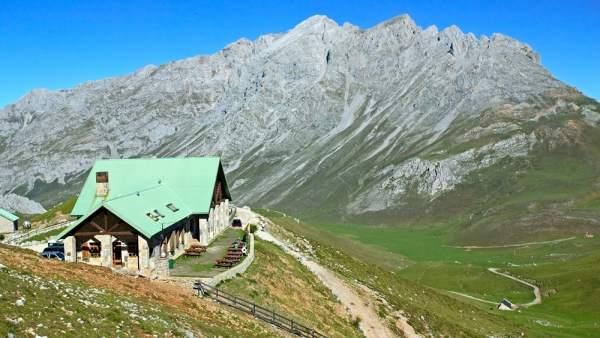 Refugio De Aliva