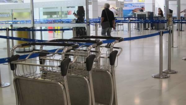 Aeropuerto de Almería