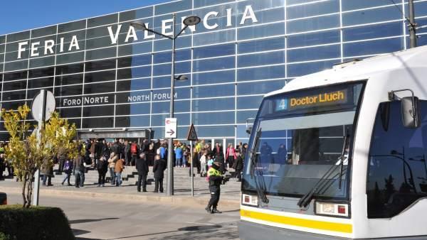 Fira València i els sindicats arriben a un acord sobre l'ERO de l'empresa