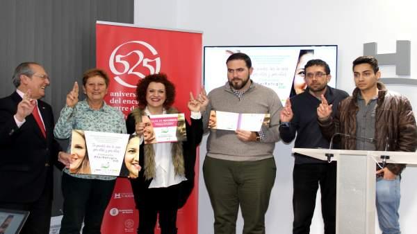 Nota De Prensa Y Fotos Sobre Campaña #Serrefugio