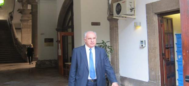 L'Audiència de València revoca els dos permisos penitenciaris gaudits per l'exconseller Rafael Blasco
