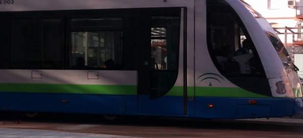 Tranvía De Vélez-Málaga