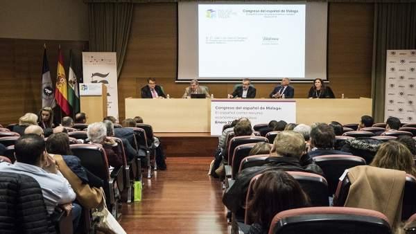 Congreso turismo idiomático málaga melaga educaton week recurso económico