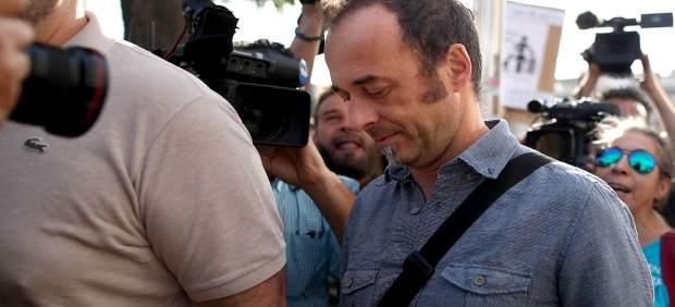 El exmarido de Juana Rivas la denuncia por no entregarle a sus hijos en Italia en el plazo acordado