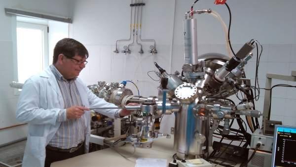 Investigación UMA guanidina Enrique Rodríguez