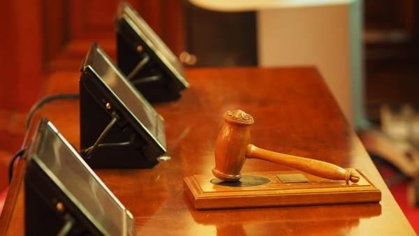 Magistrado juez