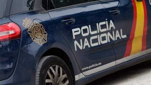 La Policia deté la dona de l'home assassinat en un garatge a l'agost a València