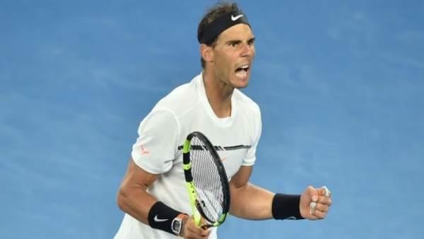 Movistar+ emite el primer Grand Slam