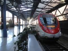 Se restablece la circulación de la línea C4 de Cercanías tras la avería de un tren en Parla