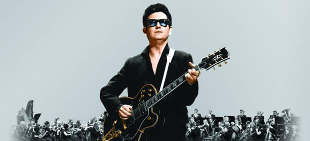 Roy Orbison en directo