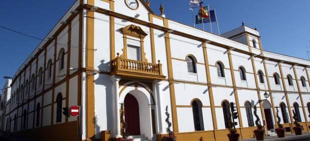 Ayuntamiento de Alcalá de Guadaira