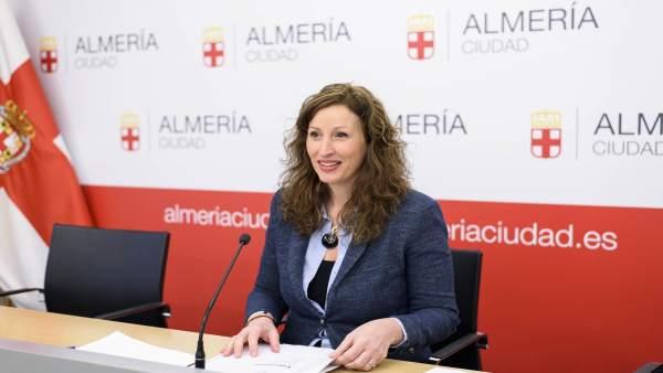 Notas Ayto. Almería (1) Vázquez Presentación Presupuestos 2018 / Previa Romería